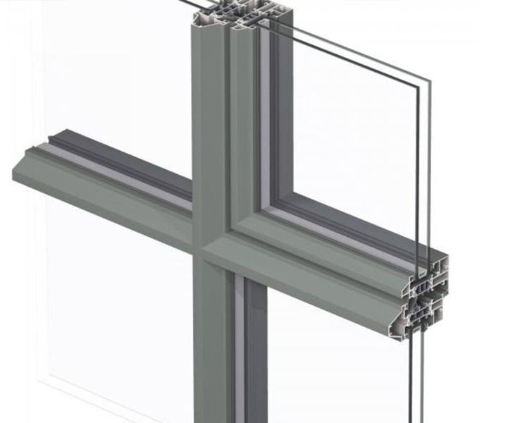 Baremawindows Com Aluminum Steel Look Windows Amp Swing Doors